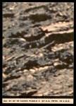 1970 Topps Man on the Moon #57 C  Lunar Seismograph Back Thumbnail