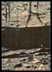 1970 Topps Man on the Moon #82 C  Footprints On The Moon Back Thumbnail