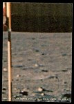 1970 Topps Man on the Moon #95 C  First Steps On Earth Back Thumbnail