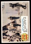 1970 Topps Man on the Moon #95 C  First Steps On Earth Front Thumbnail