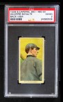 1909 T206 BCK Wildfire Schulte   Front Thumbnail