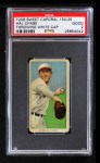 1909 T206 WHI Hal Chase  Front Thumbnail