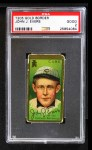 1911 T205  Johnny Evers  Front Thumbnail