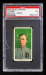 1909 T206 GRN Ty Cobb  Front Thumbnail