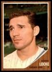 1962 Topps #359  Bobby Locke  Front Thumbnail