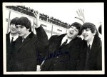 1964 Topps Beatles Black and White #164  Paul McCartney  Front Thumbnail