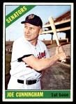 1966 Topps #531  Joe Cunningham  Front Thumbnail