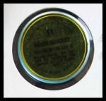 1971 Topps Coins #51  Randy Hundley  Back Thumbnail