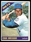 1966 Topps #516  Eddie Bressoud  Front Thumbnail