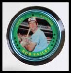1971 Topps Coins #59  Bob Bailey  Front Thumbnail