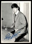 1964 Topps Beatles Black and White #136  Ringo Starr  Front Thumbnail