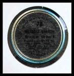 1971 Topps Coins #78  Reggie Smith  Back Thumbnail