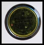 1971 Topps Coins #38  Bill Freehan  Back Thumbnail