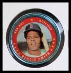 1971 Topps Coins #78  Reggie Smith  Front Thumbnail