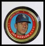 1971 Topps Coins #120  Joel Horlen  Front Thumbnail
