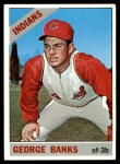 1966 Topps #488  George Banks  Front Thumbnail