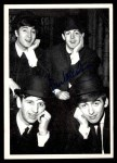 1964 Topps Beatles Black and White #89  Paul McCartney  Front Thumbnail
