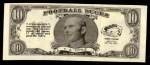 1962 Topps Football Bucks #11  Y.A. Tittle  Front Thumbnail