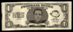 1962 Topps Football Bucks #38  Lou Groza  Front Thumbnail