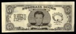1962 Topps Football Bucks #25  Raymond Berry  Front Thumbnail