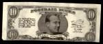 1962 Topps Football Bucks #5  Paul Hornung  Front Thumbnail