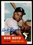 1953 Topps Archives #257  Bob Boyd  Front Thumbnail