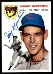 1994 Topps 1954 Archives #31  Johnny Klippstein  Front Thumbnail