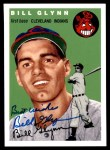 1954 Topps Archives #178  Bill Glynn  Front Thumbnail