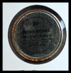 1971 Topps Coins #89  Denis Menke  Back Thumbnail