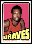 1972 Topps #76  Elmore Smith   Front Thumbnail