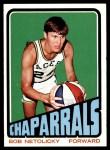 1972 Topps #228  Bob Netolicky  Front Thumbnail