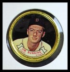 1964 Topps Coins #93  Jim Bunning  Front Thumbnail