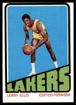 1972 Topps #18  Leroy Ellis   Front Thumbnail