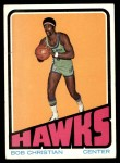 1972 Topps #53  Bob Christian  Front Thumbnail