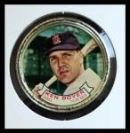 1964 Topps Coins #25   Ken Boyer   Front Thumbnail