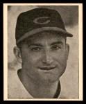 1941 Harry Hartman #19  Bill Myers  Front Thumbnail