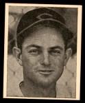 1941 Harry Hartman #11  Willard Hershberger  Front Thumbnail
