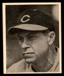 1941 Harry Hartman #25  James Turner  Front Thumbnail