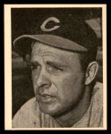 1941 Harry Hartman #26  Johnny Vander Meer  Front Thumbnail