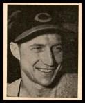 1941 Harry Hartman #27  Bucky Walters  Front Thumbnail