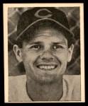 1941 Harry Hartman #13  Edwin Joost  Front Thumbnail