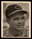 1941 Harry Hartman #20  Lewis Riggs  Front Thumbnail