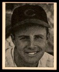 1941 Harry Hartman #6  Lonnie Frey   Front Thumbnail