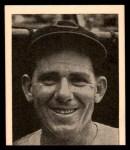 1941 Harry Hartman #5  Paul Derringer  Front Thumbnail