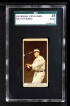 1912 T207  Ivey Wingo    Front Thumbnail