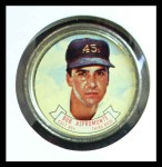 1964 Topps Coins #84  Bob Aspromonte  Front Thumbnail