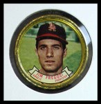 1964 Topps Coins #98  Jim Fregosi  Front Thumbnail