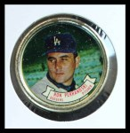 1964 Topps Coins #64   Ron Perranoski   Front Thumbnail