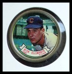 1964 Topps Coins #56   Dick Ellsworth   Front Thumbnail