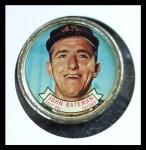 1964 Topps Coins #107  John Bateman  Front Thumbnail